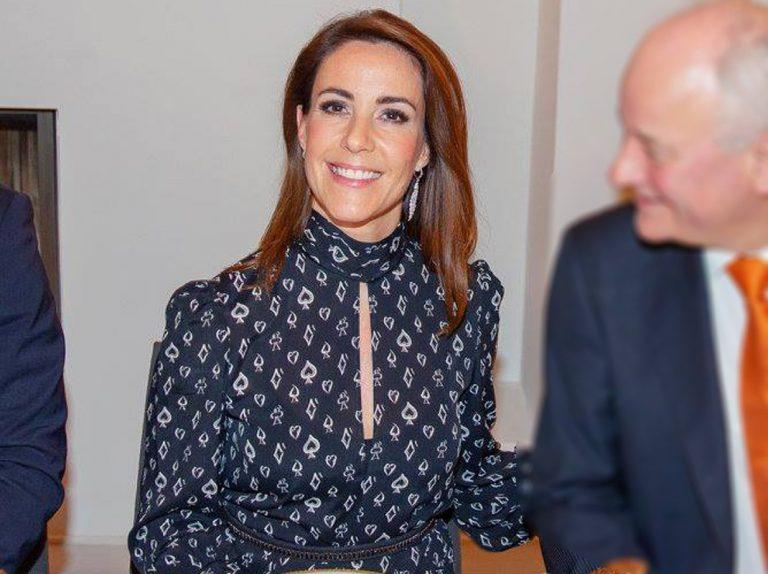 Marie de Dinamarca, otra royal que cae rendida ante Zara