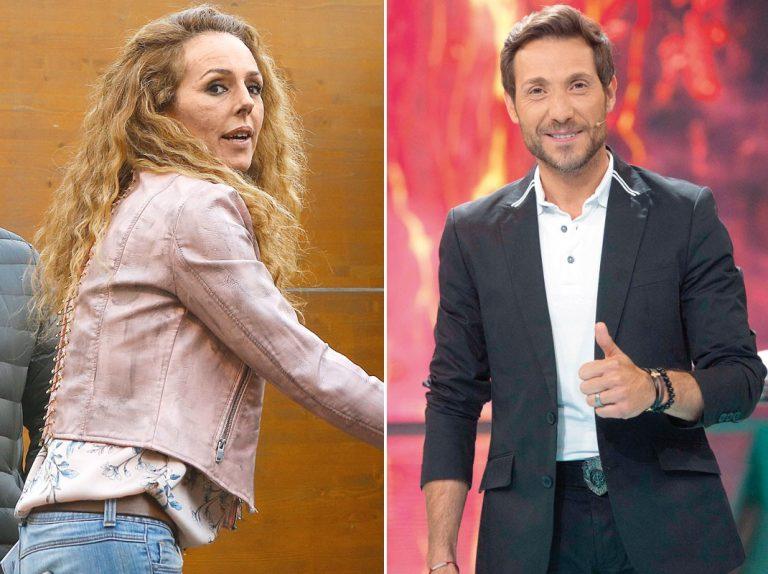 Rocío Carrasco pierde su batalla por malos tratos con Antonio David Flores