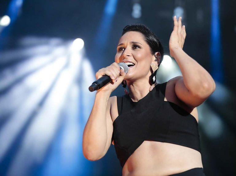 Rosa López emprende un nuevo camino profesional tras romper su contrato con Universal