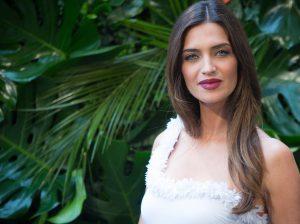 Sara Carbonero sigue los pasos de David Bisbal y Alejandro Sanz con los 'Baby Pelones'