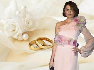 Todos los detalles de la boda de Alejandra Rojas y Beltrán Cavero
