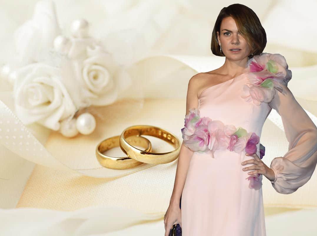 Alejandra rojas todos los detalles de su boda con beltr n cavero - Detalles para una boda perfecta ...