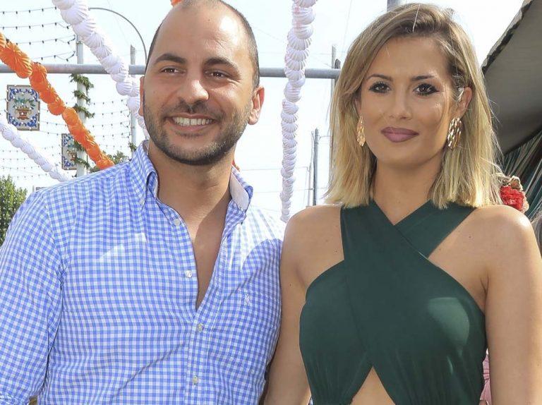 Antonio Tejado y Candela Acevedo, segunda pareja confirmada de 'GH Dúo'