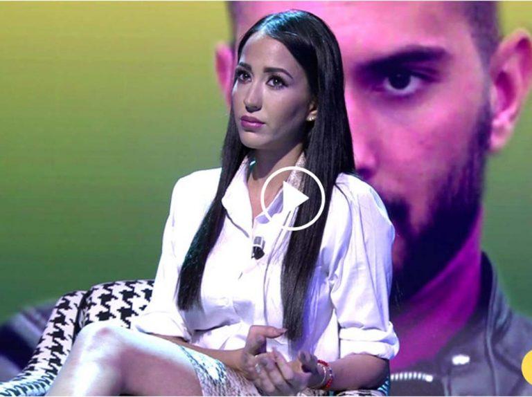 """Aurah Ruiz confirma su ruptura con Suso, muy dolida: """"No quiero volver con él"""""""