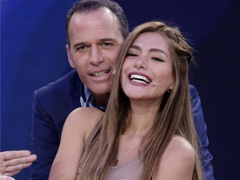¡Miriam Saavedra y Carlos Lozano se casan! De amenazar con denunciar al altar en un mes