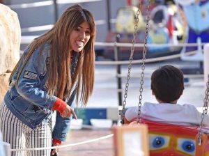 Alberto Isla demanda a Chabelita por partida doble: pide la custodia de su hijo y dinero