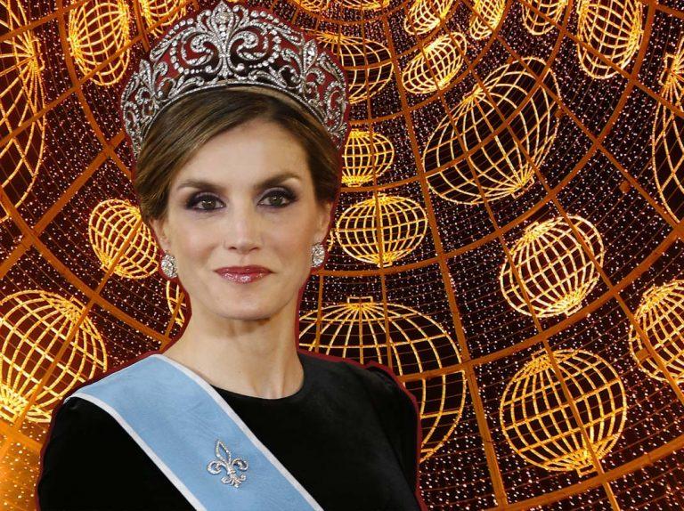 Doña Letizia no es la única famosa a la que le ha tocado la lotería