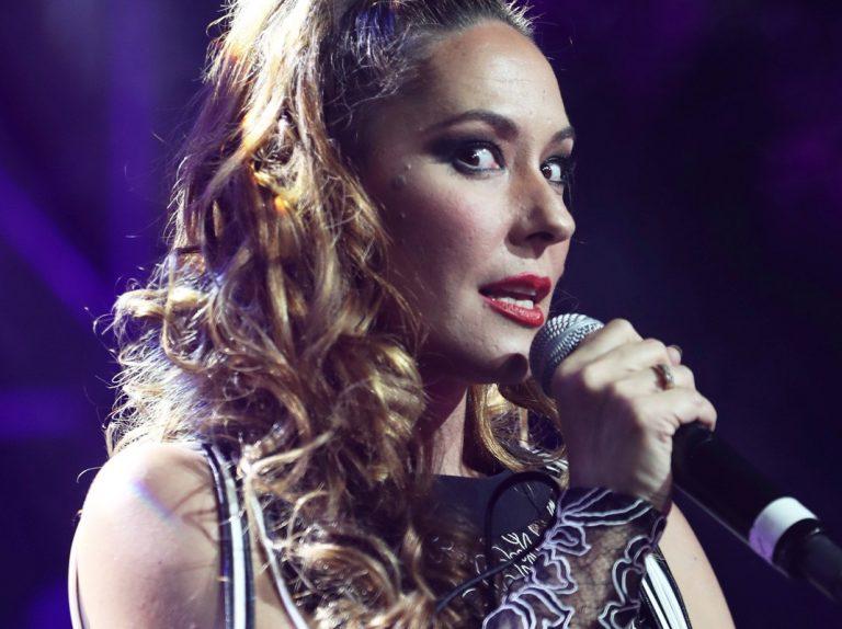Rosario Mohedano deja tirado a su público en su último concierto y culpa a 'Sálvame'