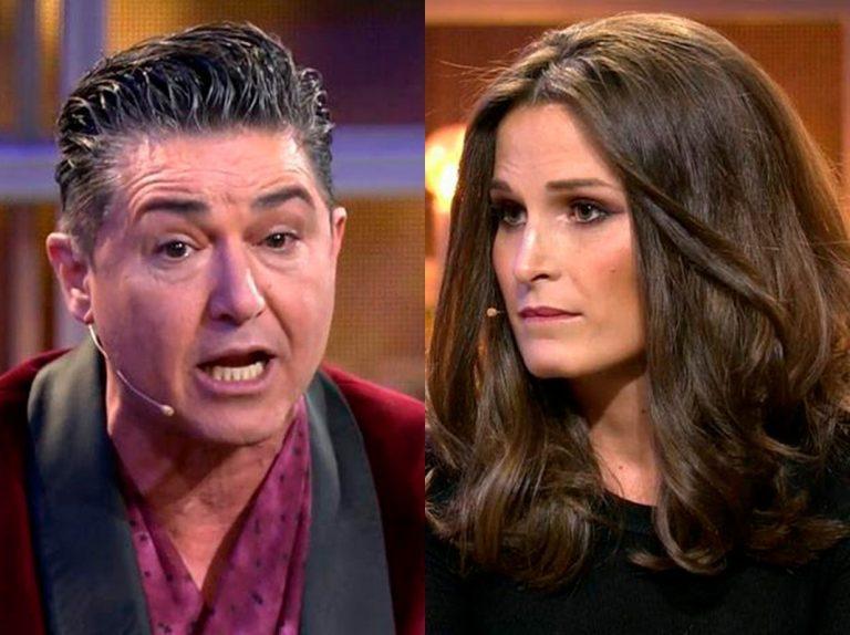 El duro enfrentamiento entre Verdeliss y Ángel Garó: «Te quedaste embarazada para entrar»
