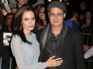 Ya hay acuerdo para la custodia de los hijos de Angelina Jolie y Brad Pitt