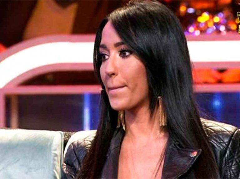 Aurah Ruiz, hundida: «La madre de Suso no quiere que esté con él»