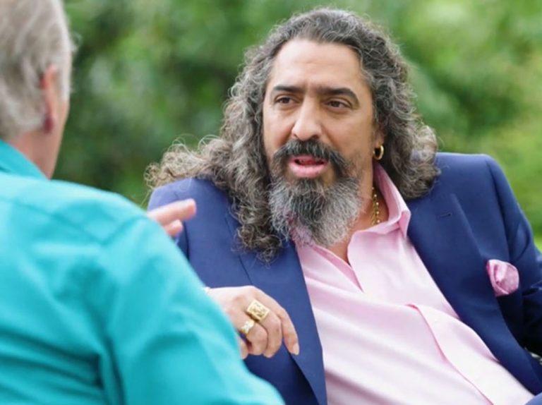 Diez cosas que no sabías de Diego 'El Cigala'