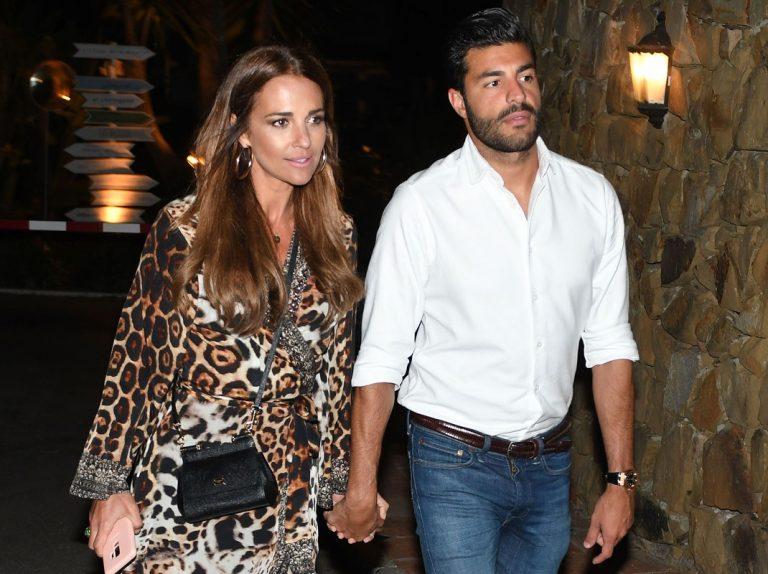 El romántico fin de semana de Miguel Torres y Paula Echevarría en Málaga