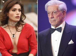 Mario Vargas Llosa, orgulloso de la victoria de Miriam Saavedra en 'GH VIP 6'
