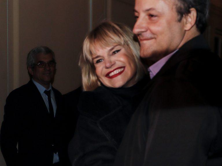 Una gran fiesta sorpresa por el 50 cumpleaños de Eugenia Martínez de Irujo