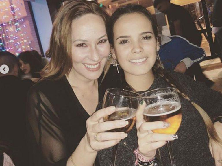 La quedada de primas de Gloria Camila y Rosario Mohedano que antes hubiera sido imposible