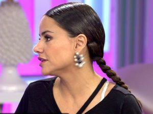 Joaquín Prat y Mónica Hoyos se enzarzan en un duro cara a cara