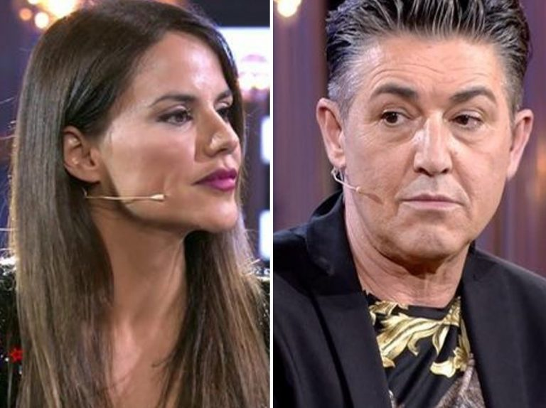 Jorge Javier Vázquez critica la ausencia de Mónica Hoyos y Ángel Garó en el debate de 'GH VIP 6'