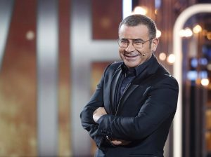 Jorge Javier Vázquez se desnudará para Bertín Osborne en 'Mi casa es la tuya'