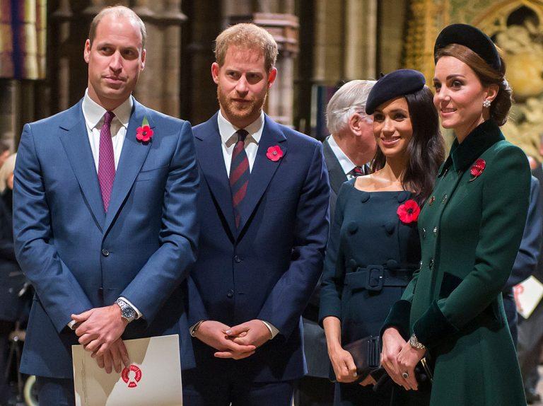 Kate Middleton y Meghan Markle pasarán juntas la Navidad