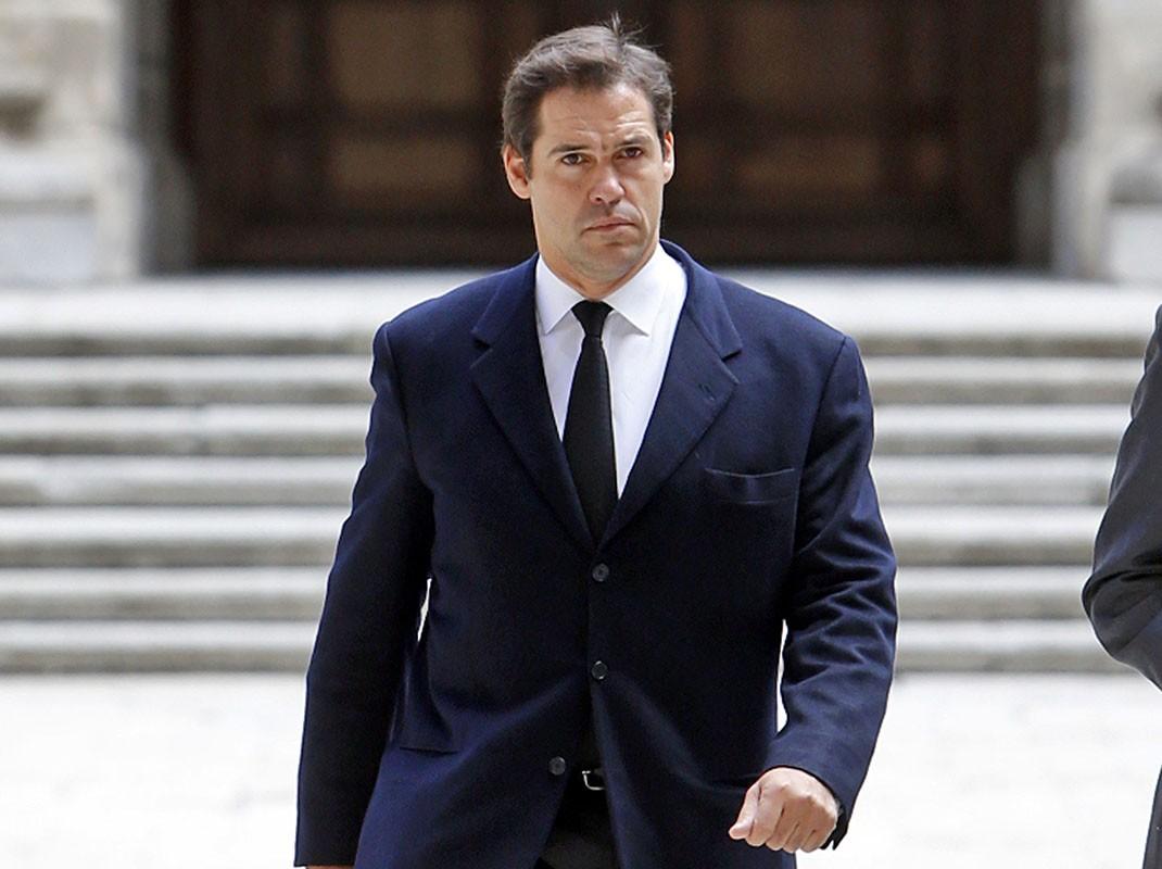 Luis Alfonso de Borbon