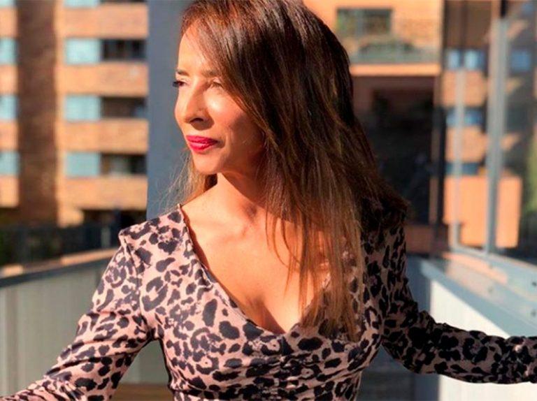 María Patiño, a punto de ser demandada por uno de sus últimos looks
