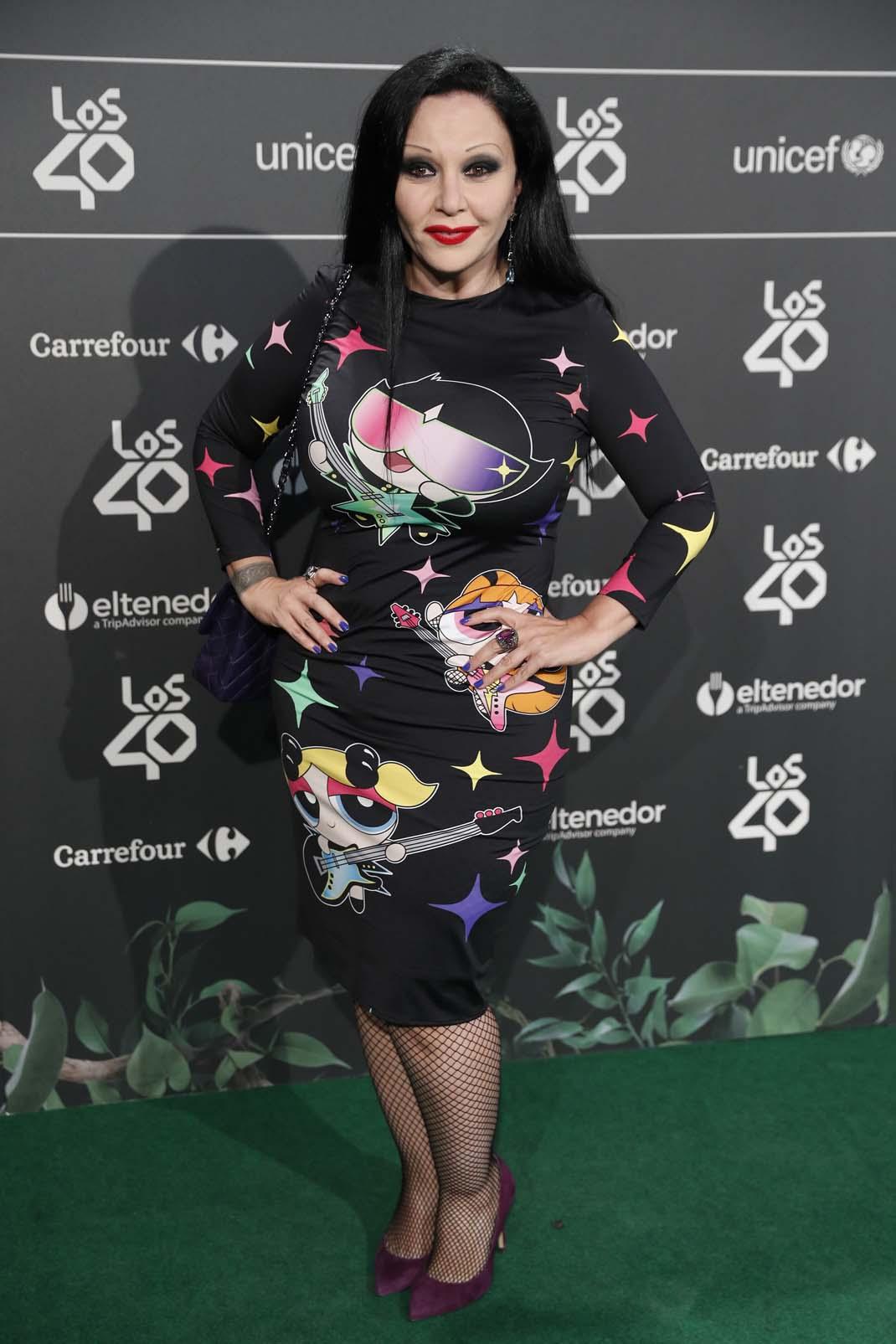 modelos de gran variedad chic clásico hermosa en color María Patiño, a punto de ser demandada por uno de sus ...