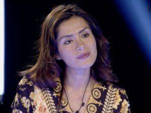 Miriam Saavedra cierra el concurso de Mónica Hoyos con una última batalla