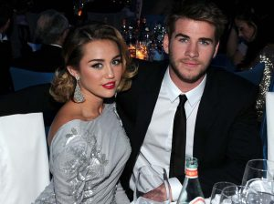 La foto que confirma la boda secreta de Miley Cyrus y Liam Hemsworth