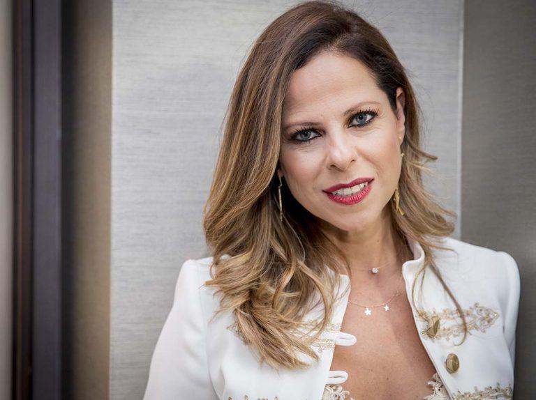 Muere el padre de Pastora Soler: «Siempre serás mi héroe»