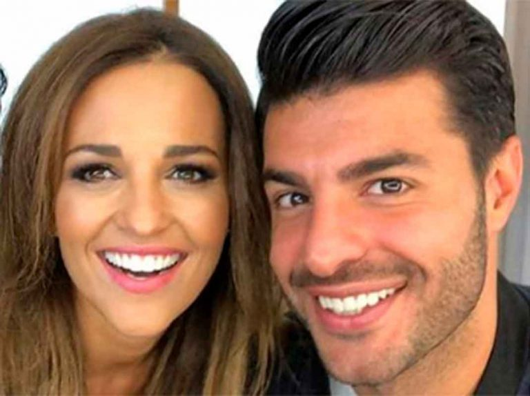 Paula Echevarría y Miguel Torres, nuevos rumores de embarazo