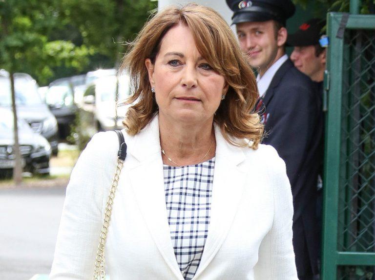 La madre de Kate Middleton sorprende dando su primera entrevista