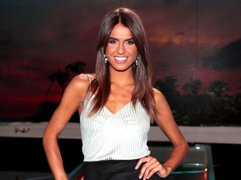 Sofía Suescun concursará junto a Alejandro Albalá en 'VIP a vis'