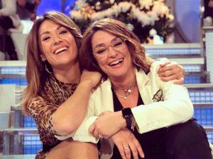 El 'buen rollito' de Toñi Moreno y Nagore Robles que podría poner celosa a Sandra Barneda