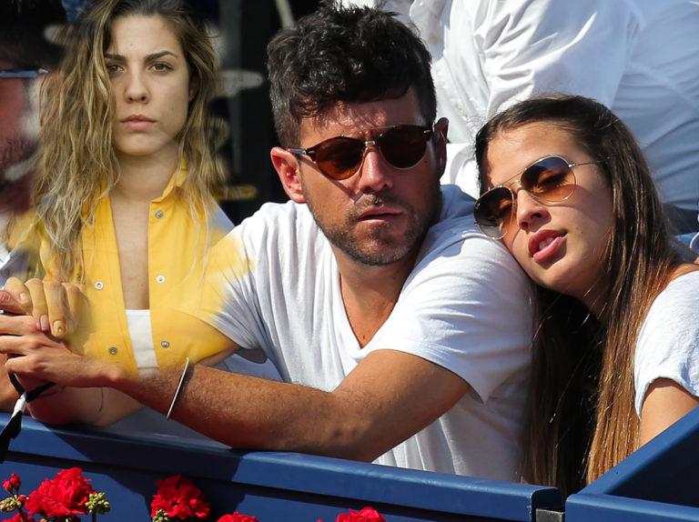 Las pistas que confirman que Pablo López dejó a su novia: vía libre para Miriam Rodríguez