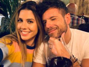 Pablo López y Miriam Rodríguez (OT) y la foto que desata los rumores de romance