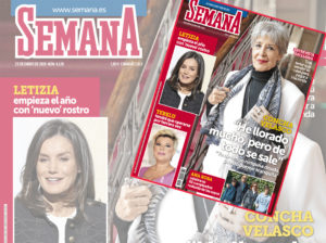 """El drama de Concha Velasco, solo en SEMANA: """"He llorado mucho, pero de todo se sale"""""""