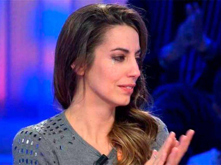 La razón por la que Almudena Cid le dio las gracias a su marido en Pasapalabra e hizo llorar a todos