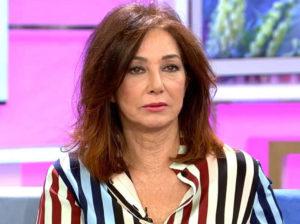 Ana Rosa Quintana, asqueada tras ver una escena de sexo en 'GH Dúo'