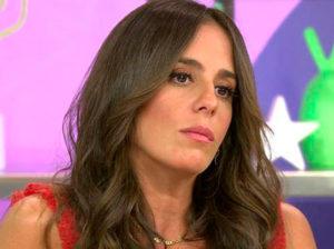 Anabel Pantoja ingresa en urgencias y preocupa a sus compañeros de 'Sálvame'