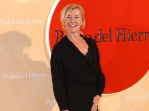 Ana Duato confirma la relación de su hijo, Miguel Bernardeau, con Aitana