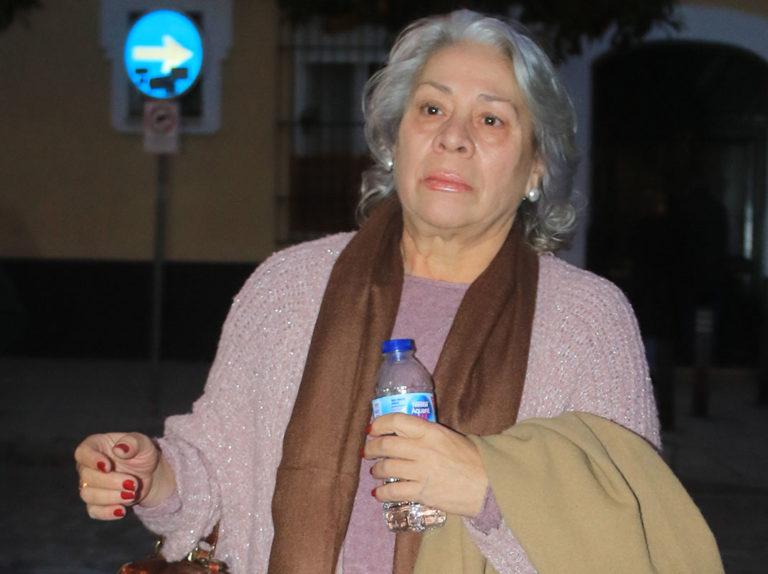 La explosiva respuesta de Carmen Gahona a Manuel Cortés sobre Chiquetete