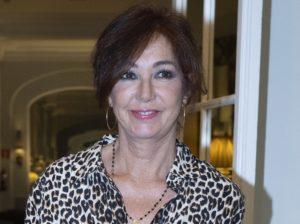 El 63 cumpleaños de Ana Rosa Quintana: Una celebración íntima y familiar