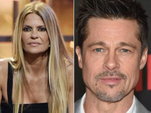 Makoke reacciona al comunicado de Brad Pitt: «No me creo nada»