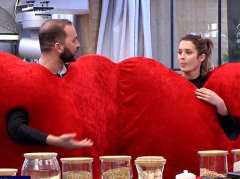 El ataque de celos de Candela tras un «tonteo» entre Antonio Tejado y Sofía en 'GH Dúo'