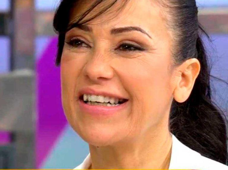Maite Galdeano presenta su nueva y sorprendente cara: ¿qué se ha hecho?