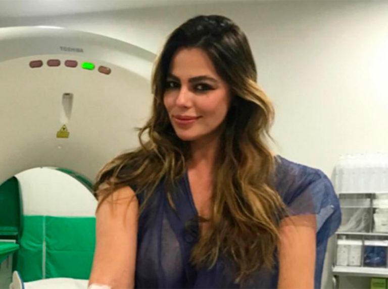 Novedades sobre la próxima operación de Marisa Jara