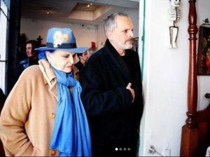 Miguel Bosé se refugia en su madre en el momento más complicado
