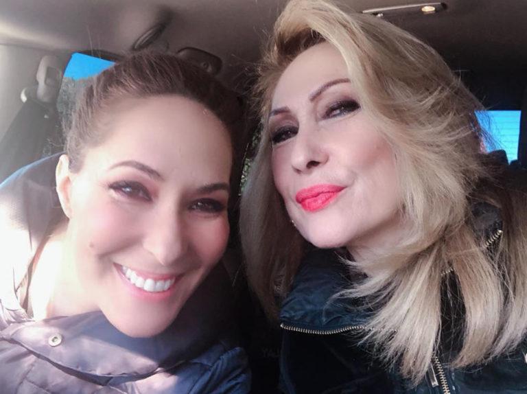 """Rosa Benito y Rosario Mohedano crucifican a Antonio Tejado por sus """"falsas lágrimas"""""""