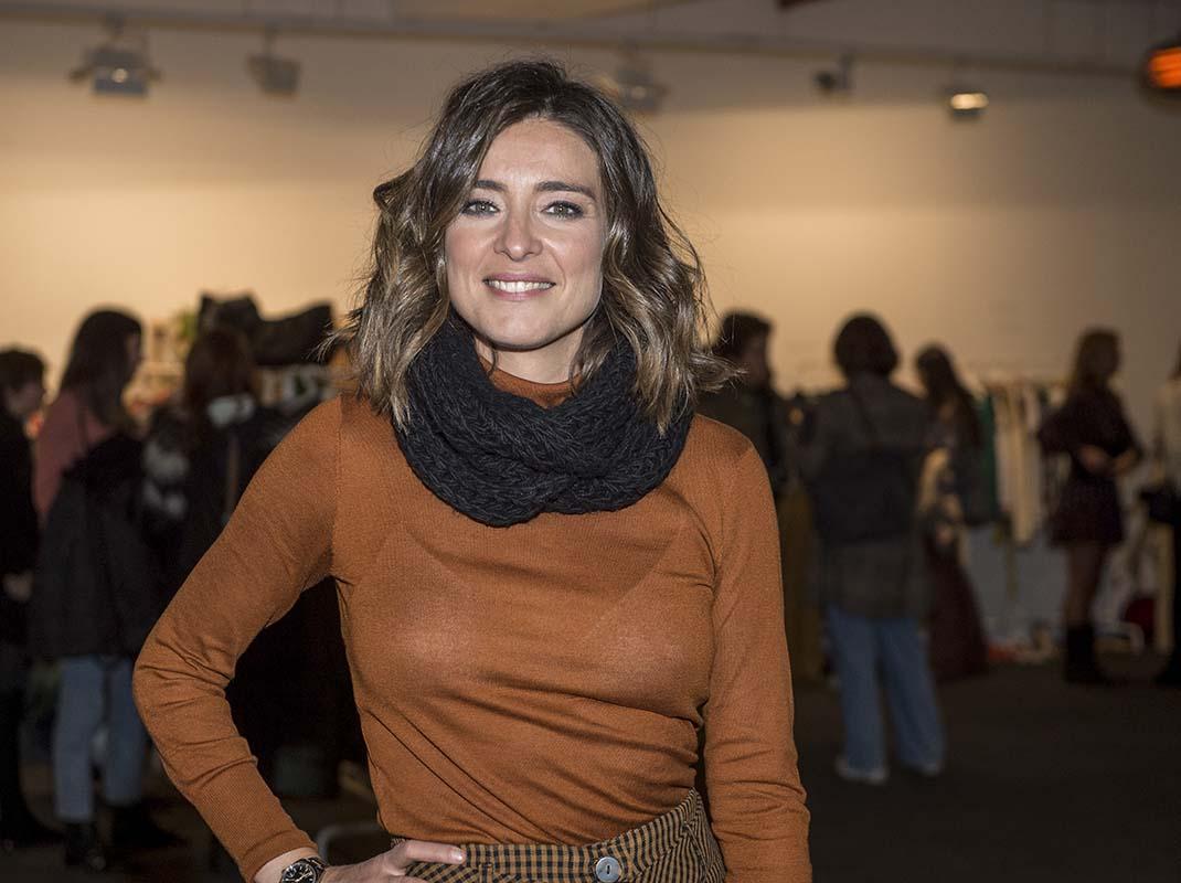Sandra Barneda